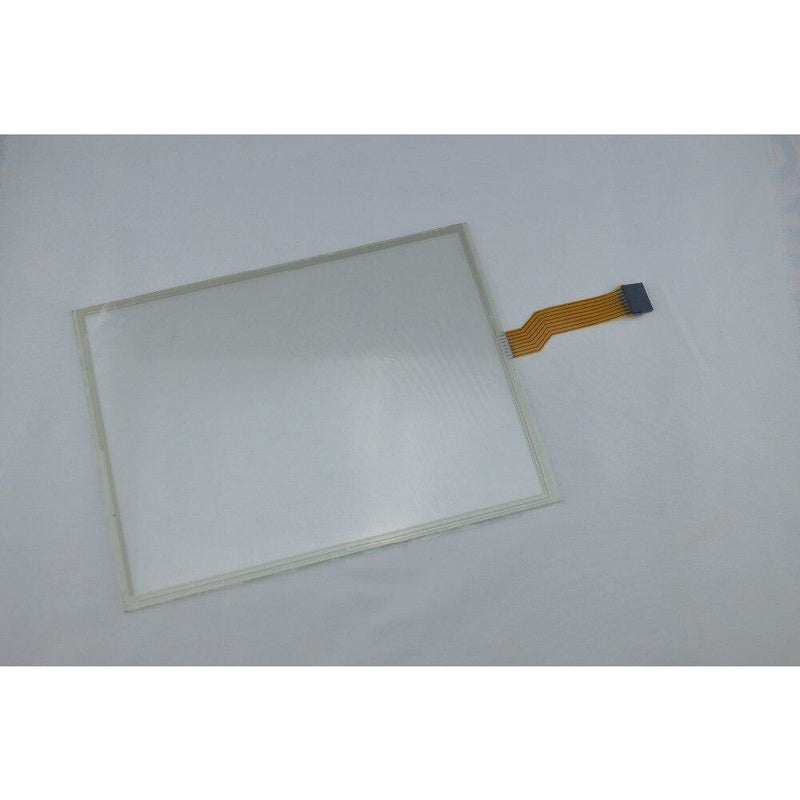 ALLEN BRADLEY 2711P-B15 PanelView Plus 1500 TOUCH PANEL REPLACEMENT 2711P-B15C OVERLAY, HAVE IN STOCK
