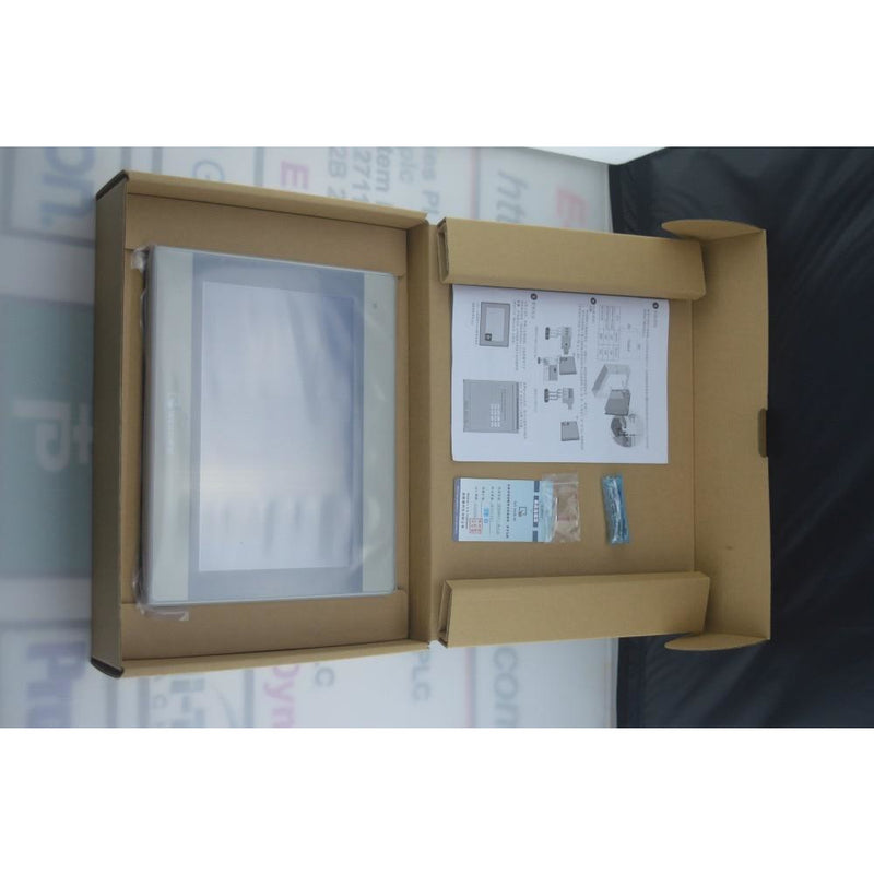 MT8102IP 10.1 inch touch panel HMI COMPATIBLE W/ ALLEN BRADLEY PLC'S,WEINTEK & WEINVIEW,HAVE IN STOCK