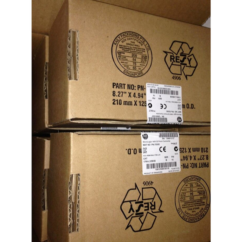 ALLEN BRADLEY 1766-L32AWA,NEW AND ORIGINAL,FACTORY SEALED,HAVE IN STOCK