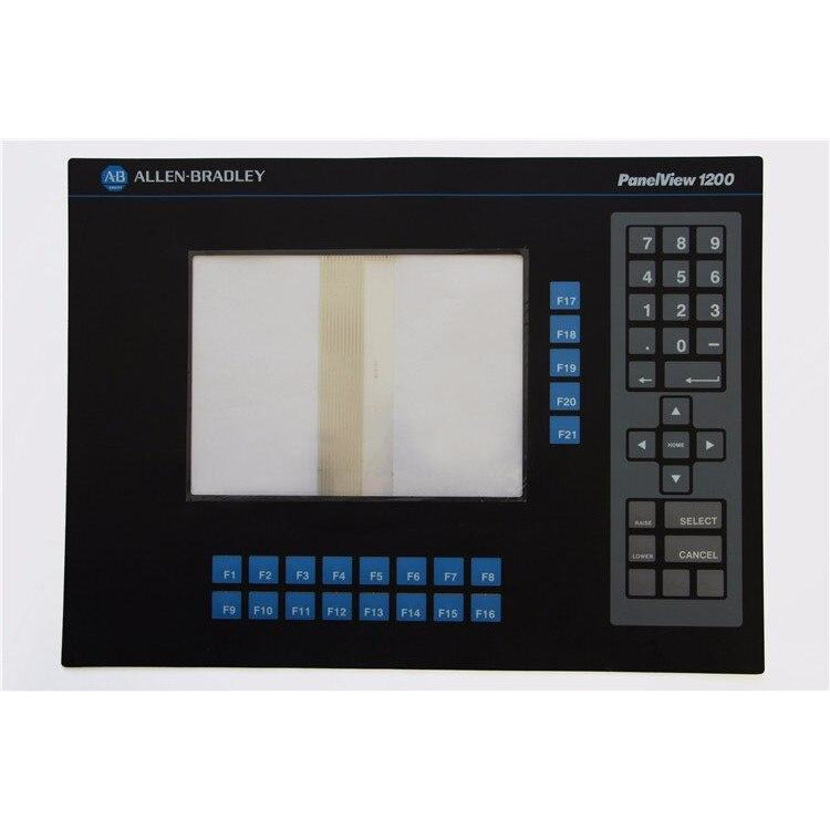 2711-TC1 2711TC1 series membrane keypad for Allen Bradley PanelView 1200 Micro series, FAST SHIPPING