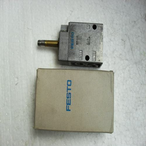 MFH-3-1/8 7802   solenoid valves  body  FESTO without Coil free shipping
