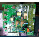 C98043-A7002-L1-12 teardown 6A70 webmaster board dc speed regulator power supply board driver