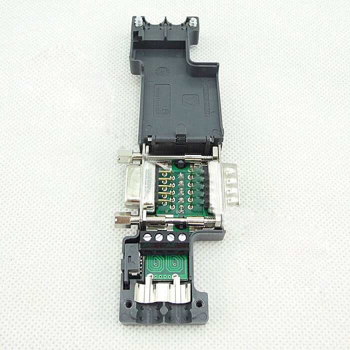 For SIMATIC 6ES7 972-0BB12-0XA0 PLC Busanschluss-Stecker Profibus Replace