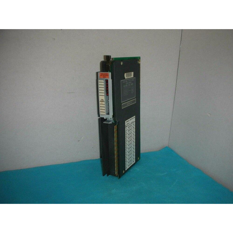 1PC USED ALLEN BRADLEY 1771-ORC