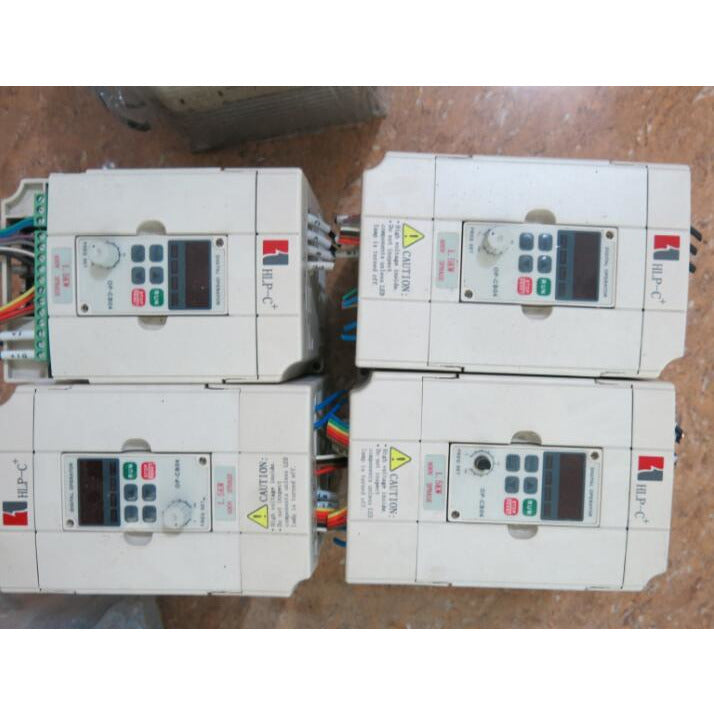 Inverter 6SE6440-2UD21-5AA1 1.5KW 380V   , Used one , 90% appearance new ; 3 months warranty ; in stock,