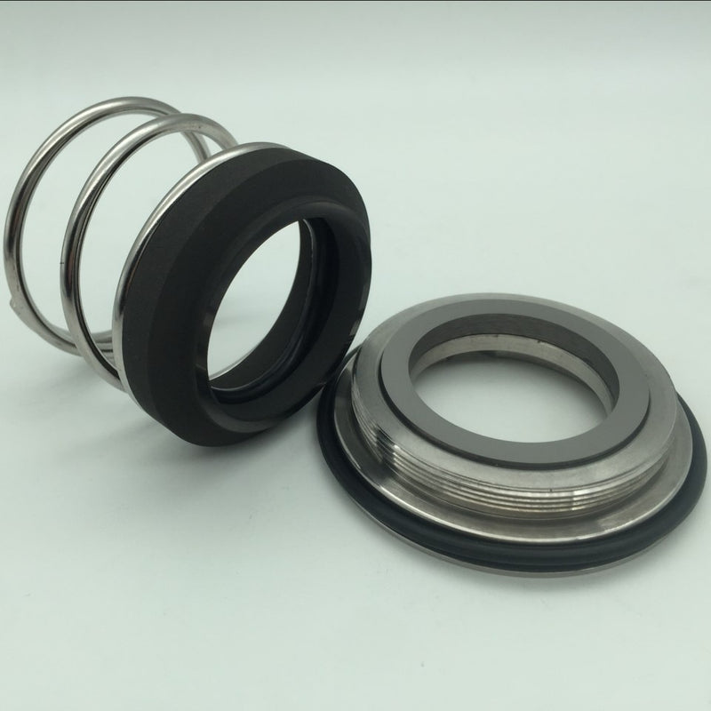 ALFA-42S Single Shaft Seals, Mechanical Seals for Alfa Laval LKH Series pumps (Material:CA/SiC/EPDM) Shaft size 41.275mm