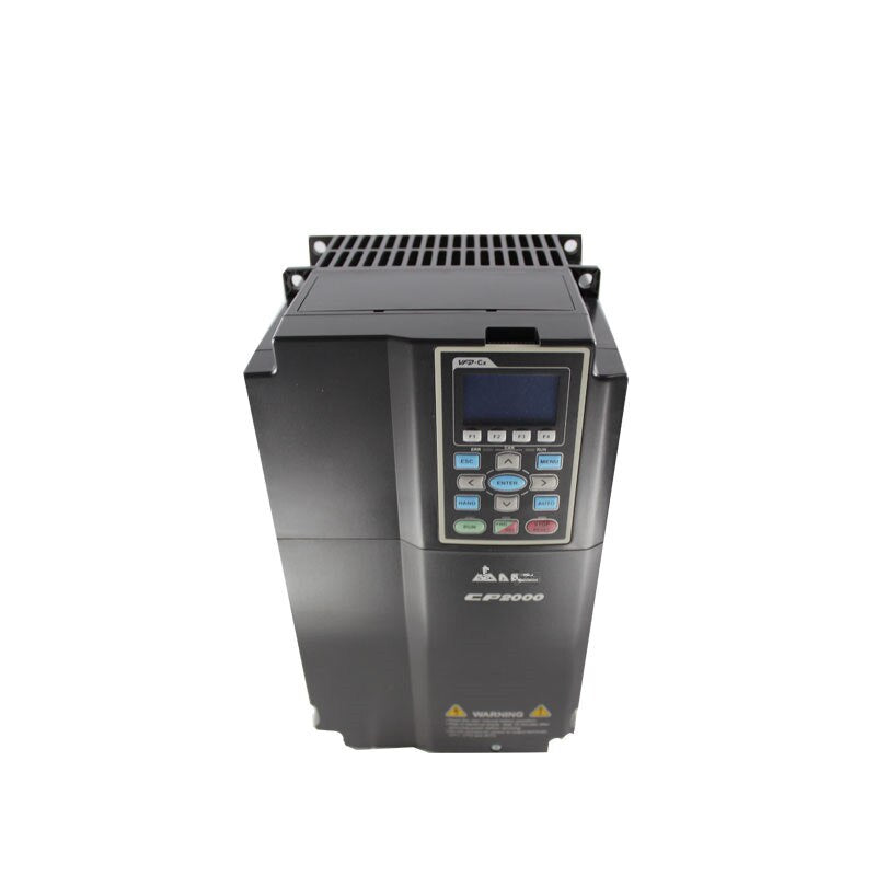 VFD037CP43B-21 VFD-CP2000 VFD Inverter Frequency converter 3.7kw 5HP 3PH AC380-480V 600HZ for Fan and Water Pump
