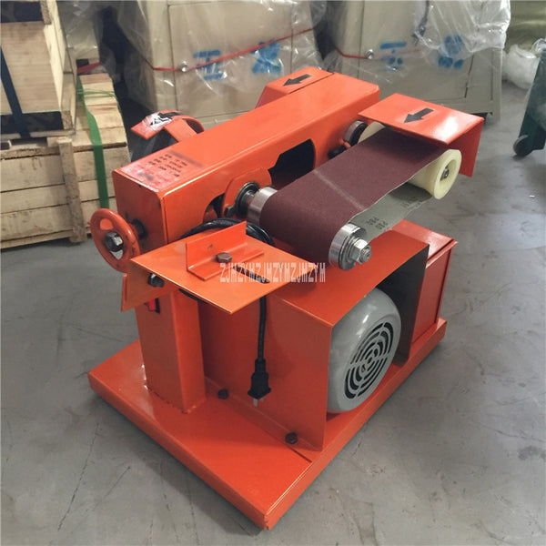 610SDA Copper Core Electric Bevelling Machine Grooving Machine Banister Guardrail Heavier Type Grinding Machine Angle Grinder