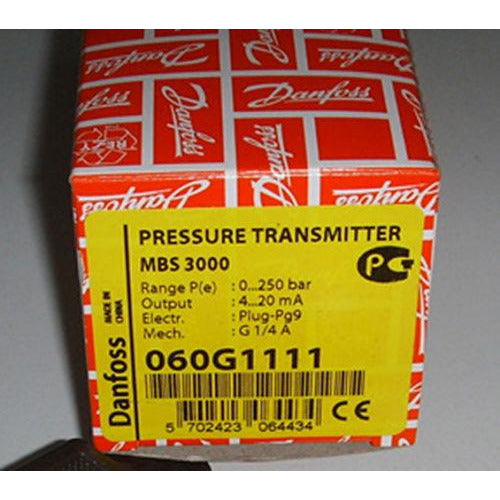 060G1111 danfoss pressure switch