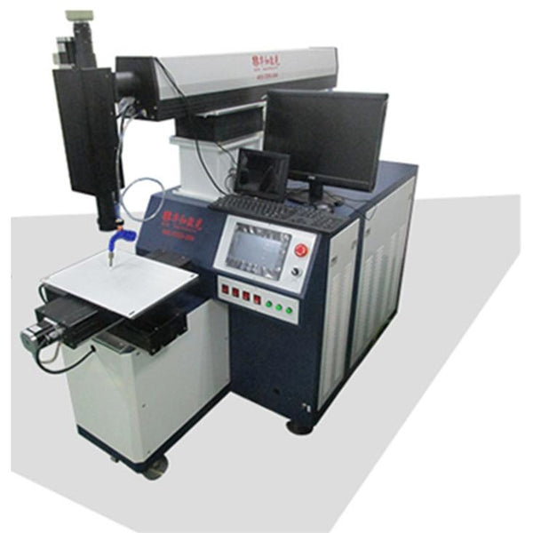 Robot Automatic Metal Laser Welding Machine