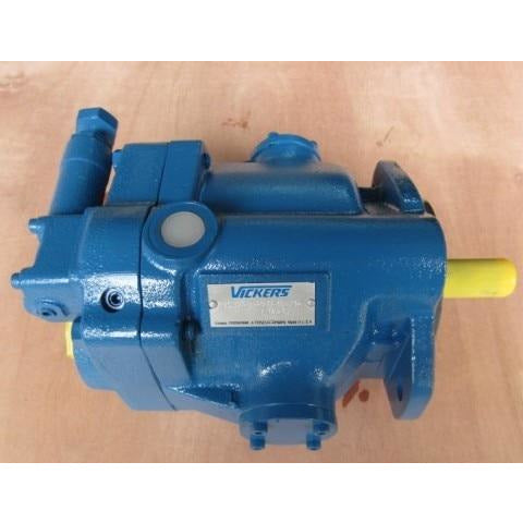 Vickers PVQ20-B2R-SS1S-10-C21-10-D Series VICKERS piston pump