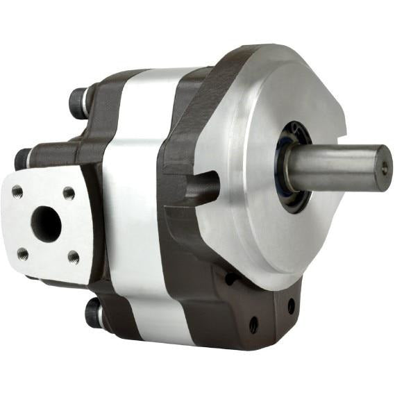 Vickers series high pressure gear pump G5-16 for agricultural machinery  mining  engineering