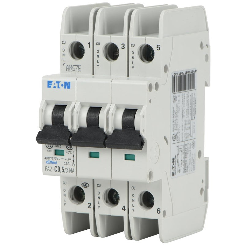 Mini Circuit Breakers