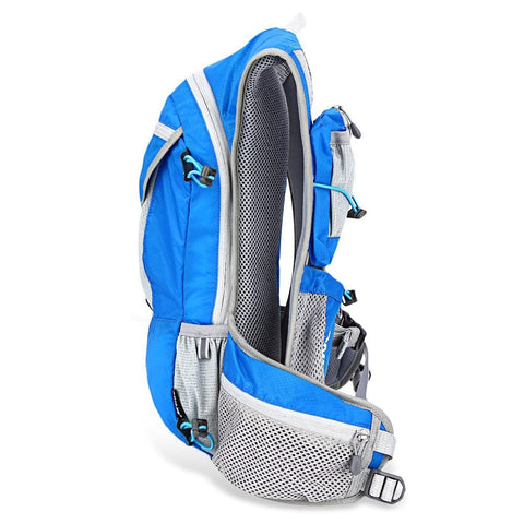 12L Outdoor Hydration Backpack With 1.5L Water Bag | Mountain Roar - MRD