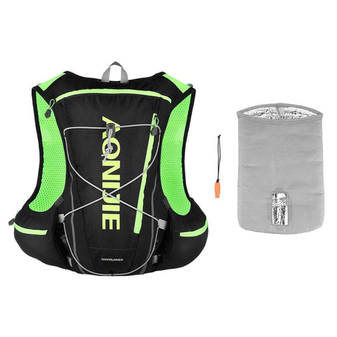 Image of 13L Outdoor Durable Hydration Backpack | Mountain Roar - MRD