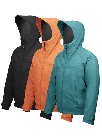 Xiaomi Youpin Waterproof Breathable Three-in-one Jacket | Mountain Roar Jacket - MRC