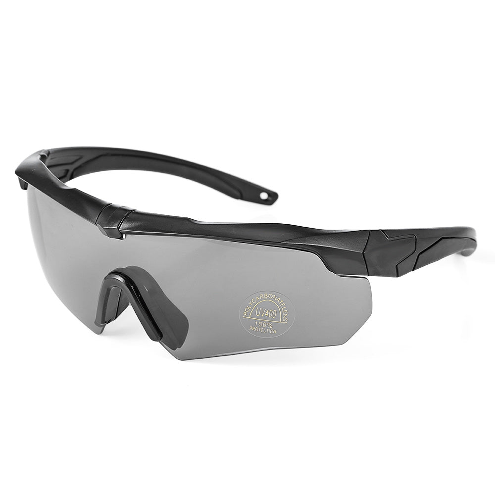 763297a2d9 Outdoor Mountain Bike Windproof Glasses Cycling Goggles