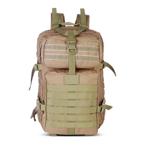 40L Tactical Assault Backpack for Outdoor - View 01