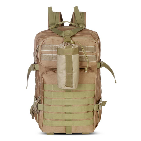 40L Tactical Assault Backpack for Outdoor - View 02