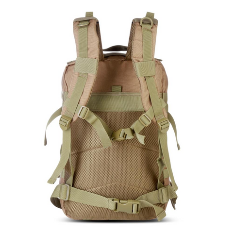 40L Tactical Assault Backpack for Outdoor - Back