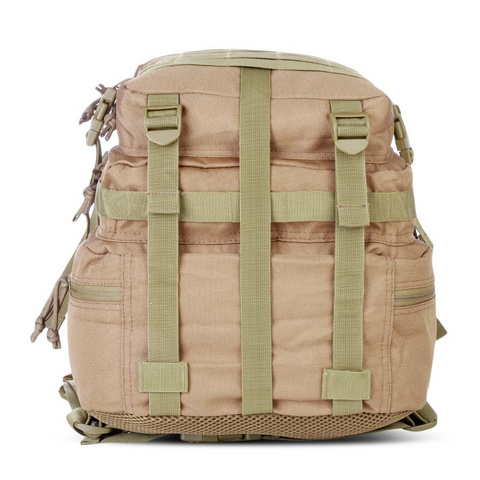 40L Tactical Assault Backpack for Outdoor - Below