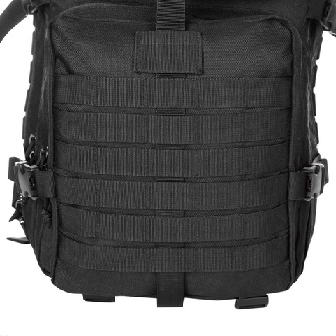 40L Tactical Assault Backpack for Outdoor - Detail