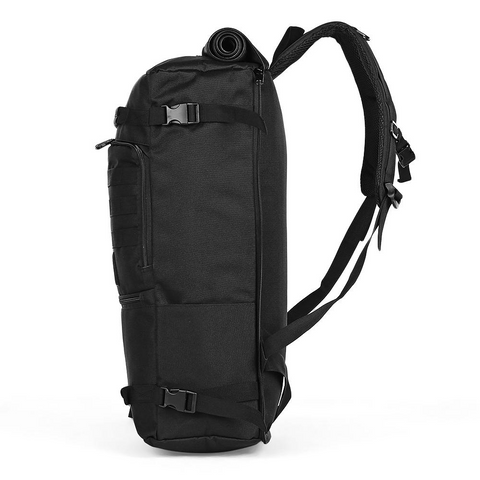 60L - Military Backpack Waterproof - Left