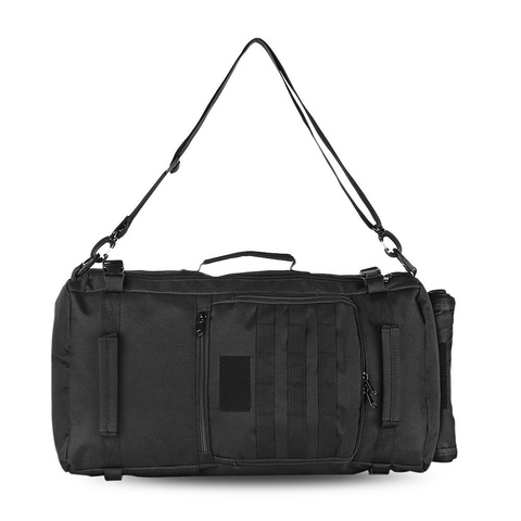 60L - Military Backpack Waterproof - Horizontal