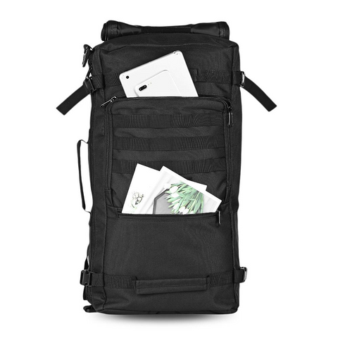 Image of 60L - Military Backpack Waterproof - With document