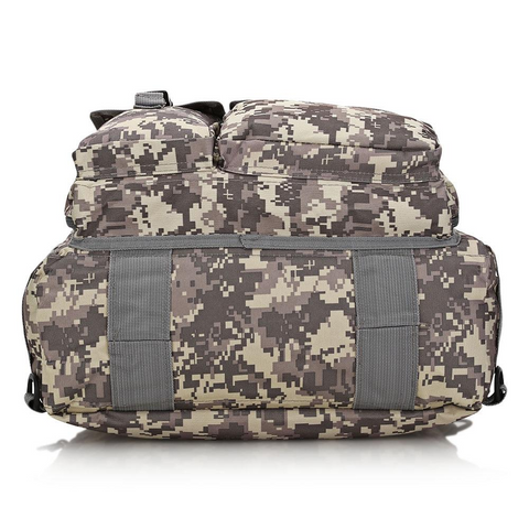 Image of Outdoor Tactical Military Messenger Bag Waterproof - View 04