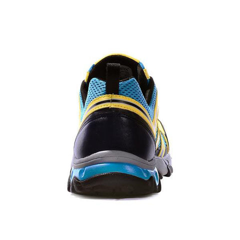 Image of Mountain Roar Trail Hiking Shoes Mens - MRJ Peacock