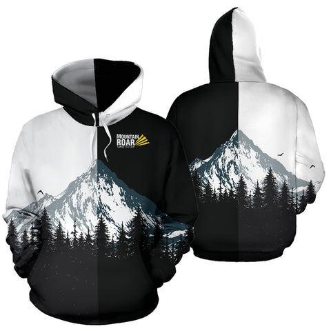 Mountain-Roar™ All Over Hoodie - MRP
