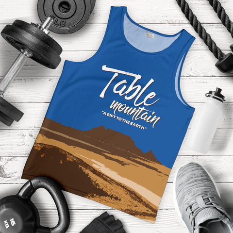 Image of Table Mountain Tank Top - MRPT