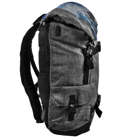 Mountain Are Calling 01 | Mountain Roar Penryn Backpack 25L - MRD