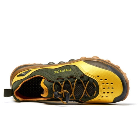 Hiking Shoes Men Sneakers Authentic Outdoor Shoes | Mountain Roar Trail Hiking Shoes Mens - MRF
