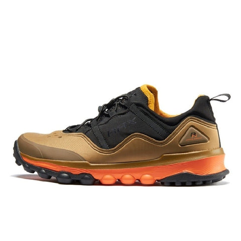 Hiking-Shoes-Men-Sneakers-Authentic-Outdoor-Shoes-|-Mountain-Roar-Trail-Hiking-Shoes-Mens-MRF-Orange