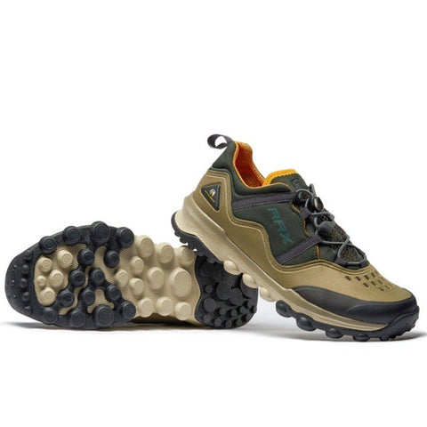 Hiking-Shoes-Men-Sneakers-Authentic-Outdoor-Shoes-|-Mountain-Roar-Trail-Hiking-Shoes-Mens-MRF-Black