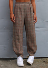 Load image into Gallery viewer, Fisherman Pants- Light Brown