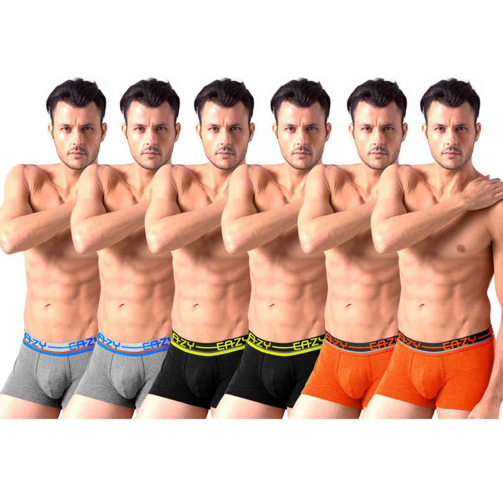 Sirtex Eazy Racer Modal Trunk (Pack of 6)