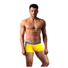 Sirtex Eazy Racer Galaxy Trunk (Pack of 2) : Indigo & Yellow