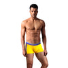 Sirtex Eazy Racer Galaxy Trunk (Pack of 2) : Navy Blue & Yellow