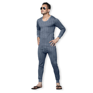 Sirtex Eazy Swelter Men's 2-Piece Thermal Set