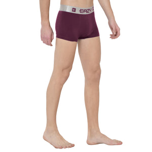 Eazy Silverline Low Rise Trunk (Pack of 3)