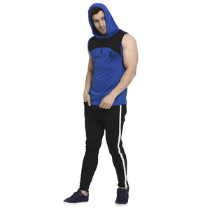 Sirtex Eazy Blaze Sleeveless Casual Wear