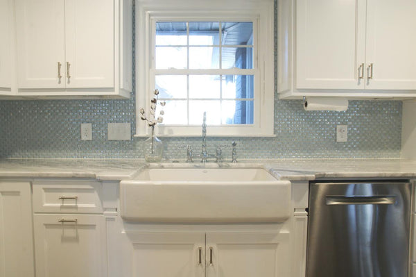 Bess's Story | Kitchen Renovation From Drab to Fab