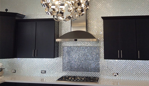 Bling Kitchen