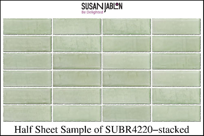 Half Sheet Sample of SUBR4220-stacked