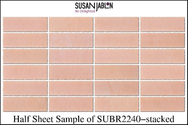 Half Sheet Sample of SUBR2240-stacked