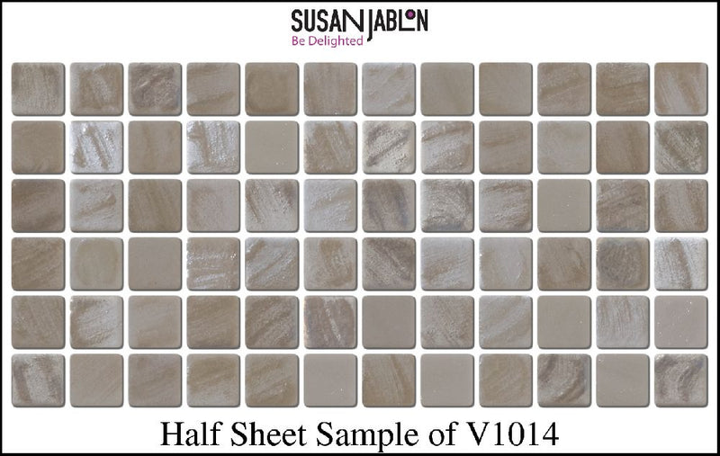 Half Sheet Sample of V1014