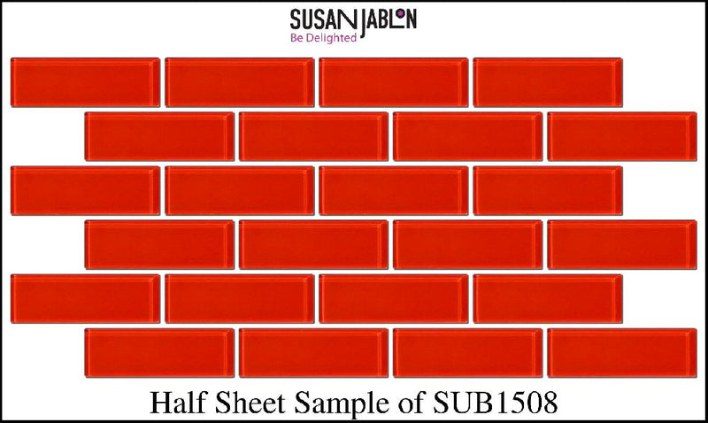 Half Sheet Sample of SUB1508